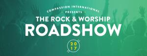 The Rock and Worship Roadshow @ Save Mart Center | Fresno | California | United States