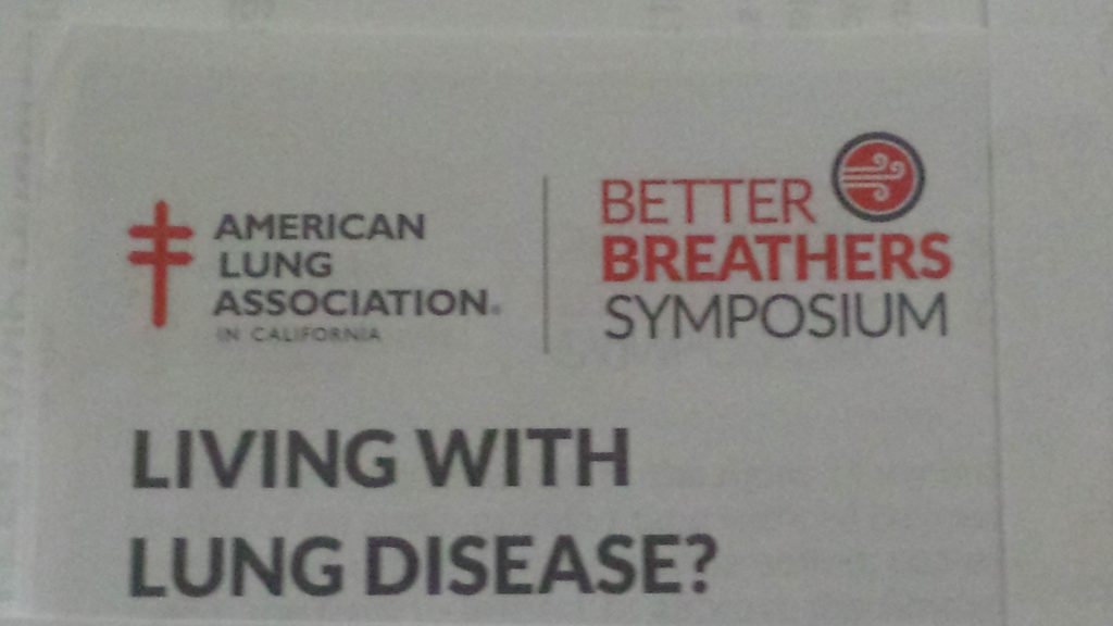 Better Breathers: Lung Disease Symposium @ Spike and Rail - Swan Court   Selma   California   United States