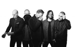 """MercyMe """"Lifer"""" Tour with Hawk Nelson, Micah Tyler @ Warnors Theater 