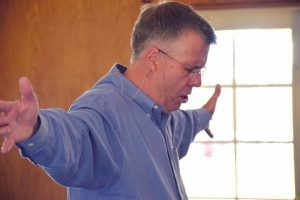 Revival Services with Dr. Kris Jackson @ Landmark Christian Center | Porterville | California | United States