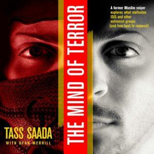 "Guest Speaker: Taysir Abu Saada, Author of  ""The Mind of Terror"" @ Clovis Hills Community Church | Clovis | California | United States"