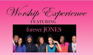 Forever Jones @ The Word Community Church | Fresno | California | United States