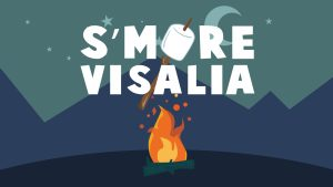 S'more Visalia @ Neighborhood Church   Visalia   California   United States