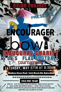 Encourager Bowl @ Madison Grove Park | Bakersfield | California | United States