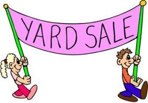 Church-wide June Yard Sale @ Lemoore First United Methodist Church   Lemoore   California   United States