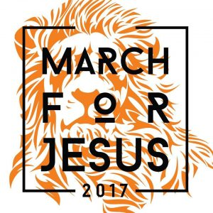 March For Jesus @ Valley Life Church  | Selma | California | United States