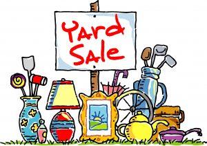 Community Parking Lot Sale @ The Methodist Church   Visalia   California   United States