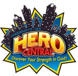 Hero Central VBS Pipeline Church @ Pipeline Church | Visalia | California | United States