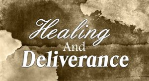 God's Hospital: Deliverance and Healing Conference @ Holiday Inn Express | Porterville | California | United States