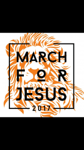 March for Jesus @ Valley Life Community Church | Selma | California | United States