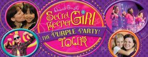 Secret Keeper Girl PURPLE PARTY! @ Calvary Chapel Visalia | Visalia | California | United States