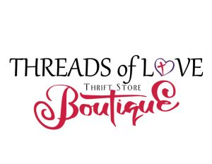 Threads of Love - Boutique/Thrift Store Opening! @ Threads of Love - Boutique | Visalia | California | United States