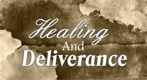 God's Hospital Healing/Deliverance Service Visalia @ Visalia Convention Center | Visalia | California | United States