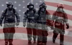Patriot Day - Thanking Our Firefighters in Springville @ El Tapatio | Springville | California | United States