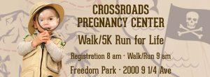 CPC Walk/Run For Life @ Freedom Park | Hanford | California | United States