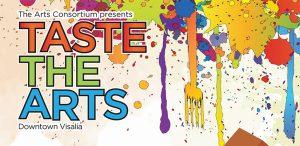 Taste the Arts @ Downtown Visalia | Visalia | California | United States