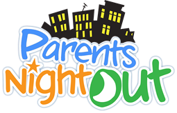 Parents Night Out, Kids Night In! @ Visalia Senior Center (Children's Drop Off Location) | Visalia | California | United States
