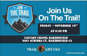 Trail Life USA Troop 2819 - Join the Trail Open House @ Calvary Chapel Bakersfield   Bakersfield   California   United States