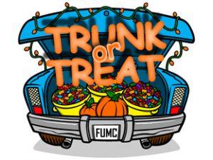 Trunk or Treat (Fresno) @ First Church of God | Fresno | California | United States