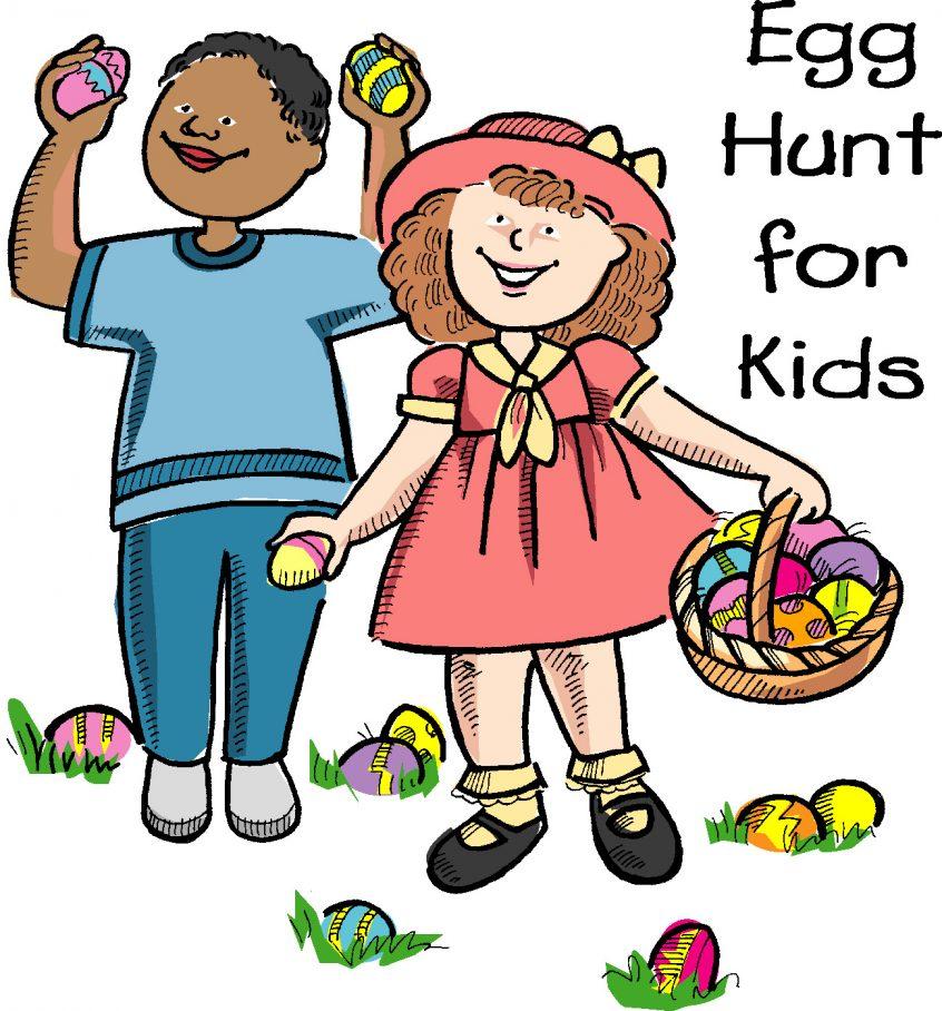 easter egg hunt lemoore spirit 88 9   100 1 easter egg hunt clipart free easter egg hunt clip art images