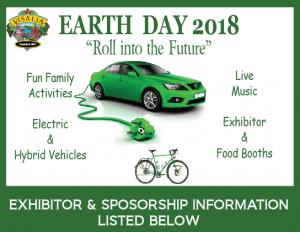 Visalia's Earth Day 2018 @ ImagineU Interactive Children's Museum | Visalia | California | United States
