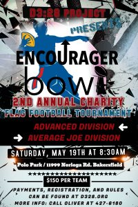 Encourager Bowl @ Polo Park  | Bakersfield | California | United States