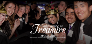 An Evening to Treasure @ Northpointe Community Church | Fresno | California | United States