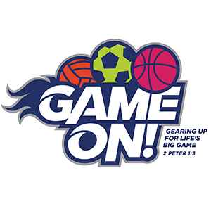 Game On! Vacation Bible School @ RiverLakes Community Church   Bakersfield   California   United States