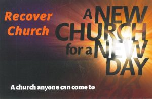 Recover Church Opening! @ Recover Church   Visalia   California   United States