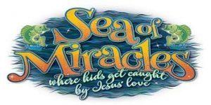 VBS: Sea of Miracles @ Hanford English SDA Church   Hanford   California   United States