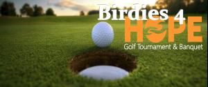 Birdies 4 Hope Golf Tournament & Banquet @ Dragonfly Golf Club | Madera | California | United States