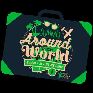 Summer Around the World @ Christ Lutheran Church   Visalia   California   United States