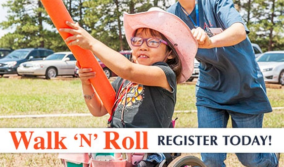 Walk N Roll - Register - Spirit 88 9 & 100 1