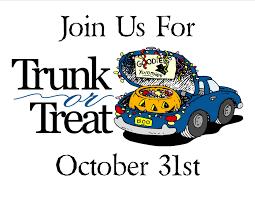 Trunk or Treat @ Trunk or Treat   Visalia   California   United States