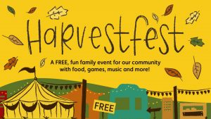 Grace Community Church Harvest Festival @ GRACE COMMUNITY CHURCH   Visalia   California   United States