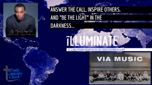 Be The Light Benefit Concert @ Family Community Church | Fresno | California | United States