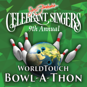Celebrant Singers 9th Annual Bowl-a-Thon @ Bowlero