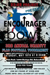 Encourager Bowl @ Polo Community Park |  |  |