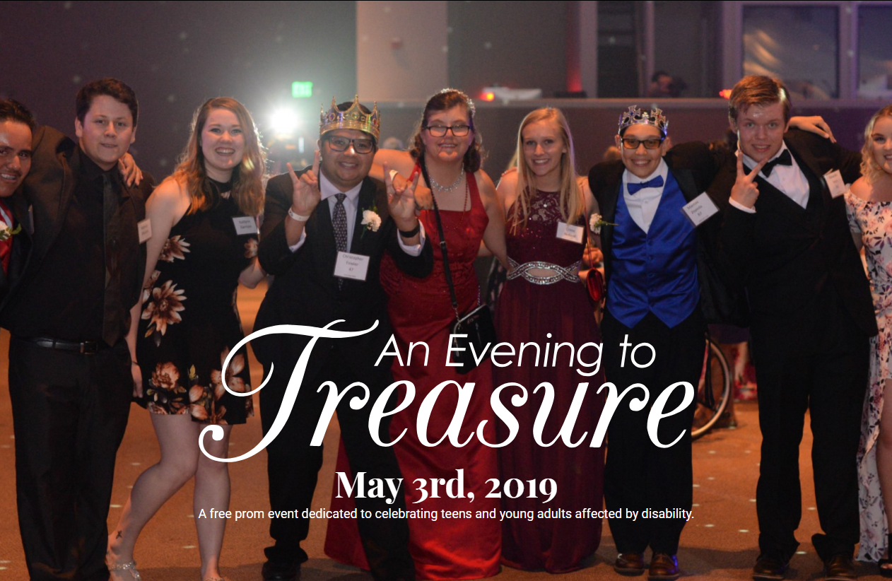 An Evening to Treasure @ NorthPointe Church