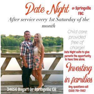 Date Night @ Date Night
