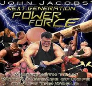 John Jacobs' Next Generation Power Force @ Touchpoint Christian Center