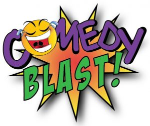 Hands in the Community's 2nd Annual Comedy Blast @ Visalia First Assembly of God