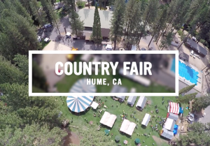 Hume Lake Country Fair Weekend featuring Phil Wickham in Concert @ Hume Lake Christian Camps