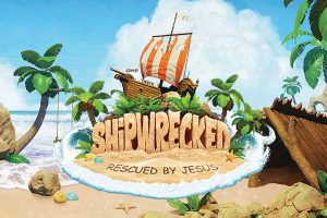 Shipwrecked Vacation Bible School @ Porterville Church of God