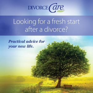 DivorceCare - help for families hurting from divorce. @ The Methodist Church