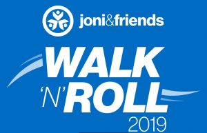 Joni and Friends Walk 'N' Roll @ Inspiration Park