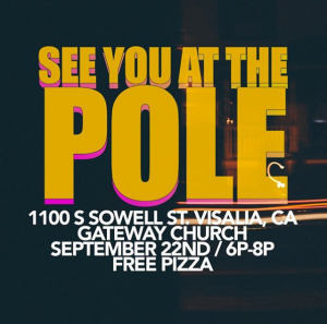 See You At the Pole Pre-Rally @ Gateway Church