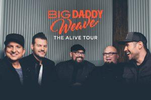 Big Daddy Weave @ Valley Bible Fellowship @ Valley Bible Fellowship
